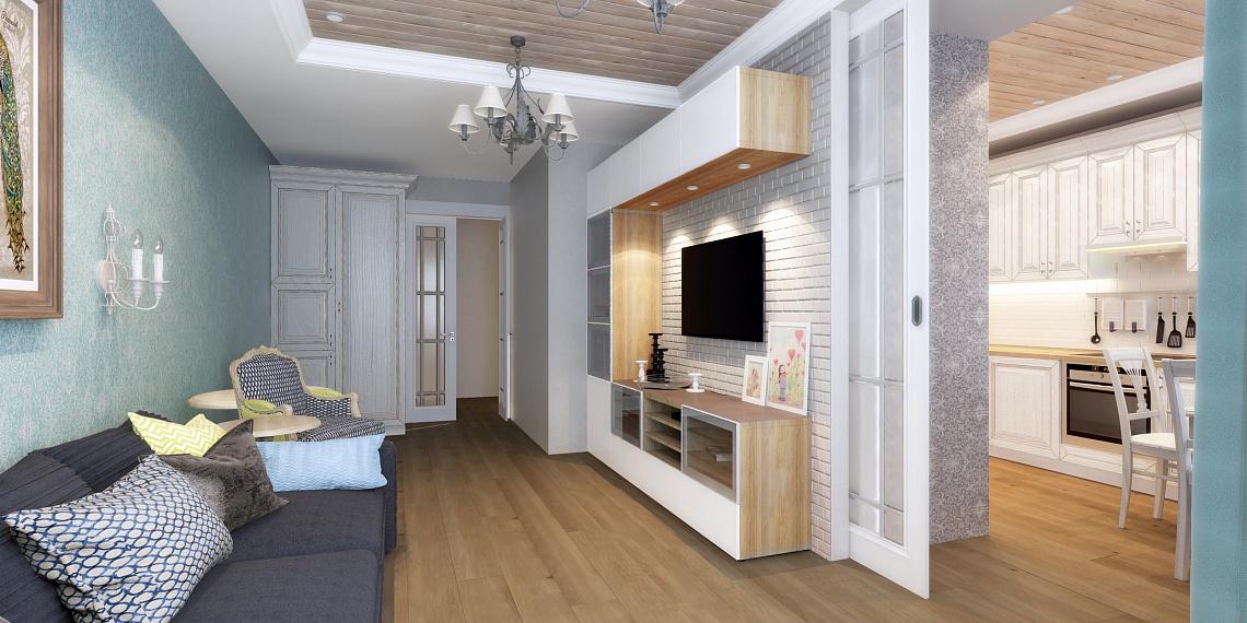 Иркутск дизайн проект квартиры