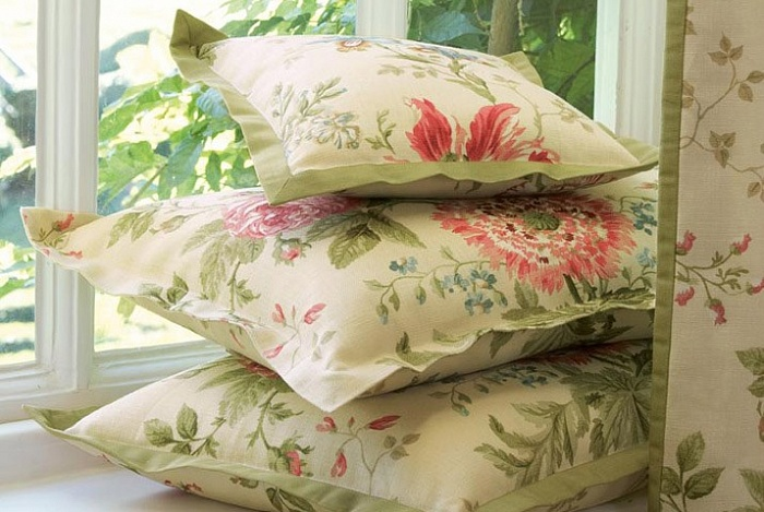 COUNTRY LINENS